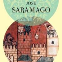 José Saramago: Lissabonin piirityksen kirjuri