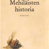 Maja Lunde: Mehiläisten historia