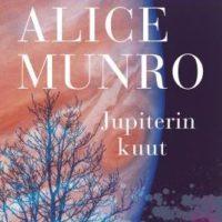 Alice Munro: Jupiterin kuut