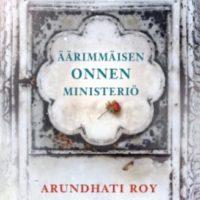 Arundhati Roy: Äärimmäisen onnen ministeriö