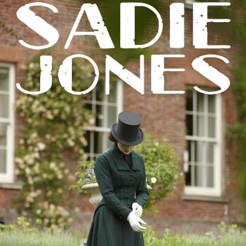 Sadie Jones: Kutsumattomat vieraat