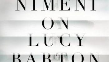 Elizabeth Strout: Nimeni on Lucy Barton