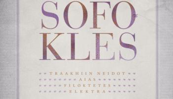 Sofokles 4-tragediaa