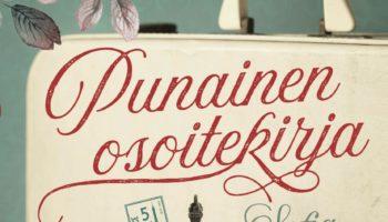 Sofia Lundberg: Punainen osoitekirja