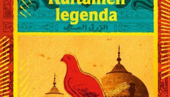 Nadeem Aslam: Kultainen legenda