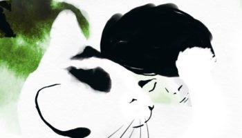 Hiro Arikawa: Matkakissan muistelmat