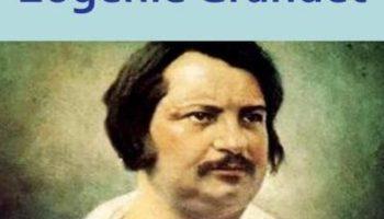 Honoré de Balzac: Eugénie Grandet (1833)