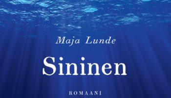Maja Lunde: Sininen