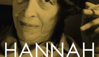 Kurt Sontheimer: Hannah Arendt: Suuren ajattelijan elämä