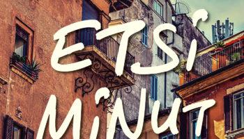 André Aciman: Etsi minut