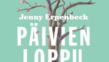 Jenny Erpenbeck: Päivien loppu