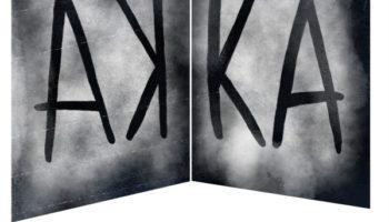 Aase Berg: Akka