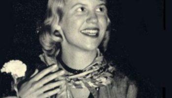 Sylvia Plath: Ariel