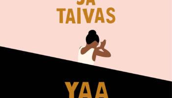 Yaa Gyasi: Maa ja taivas