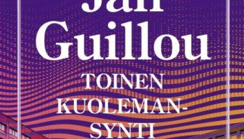 Jan Guillou: Toinen kuolemansynti