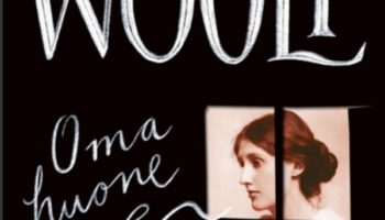 Virginia Woolf: Oma huone