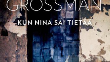 David Grossman: Kun Nina sai tietää