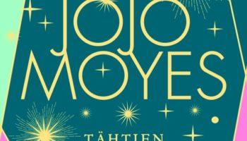 Jojo Moyes: Tähtien antaja