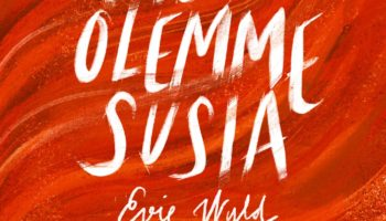 Evie Wyld: Me olemme susia