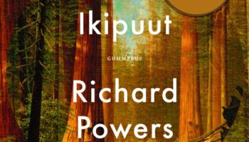 Richard Powers: Ikipuut