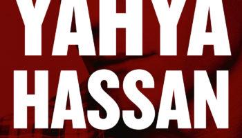 Yahya Hassan: Runot 2