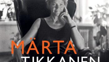 JohannaHolmström: Märta Tikkanen Tyttö joka halusi juosta vetten päällä