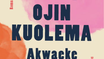 Akwaeke Emezi: Vivek Ojin kuolema