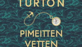 Stuart Turton: Pimeitten vetten paholainen
