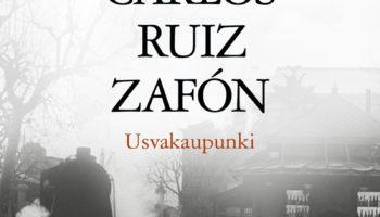 Carlos Ruiz Zafón: Usvakaupunki
